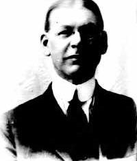 Mandeville James Barker, Jr