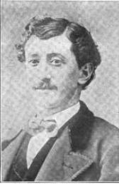 Ferdinand Dody Pastor