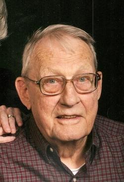 William W. Bill Whitney, Sr