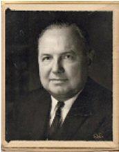 Clifford W. Bagley