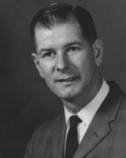 Harry Clyde Allison