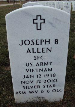 Joseph B. Allen