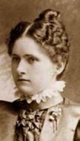 Clara Catherine <i>Shell</i> Adams