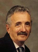 George Harold Harold McCoy