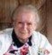 Pearl Eileen <i>Cottingham</i> Gast