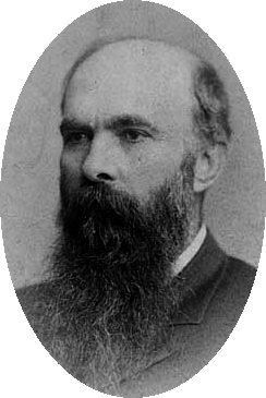 Rev William Madison Leftwich, Sr