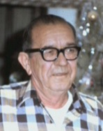 Walter Frank Afinow