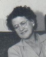 Cecelia Emma Celia <i>Dedeck</i> Matlock