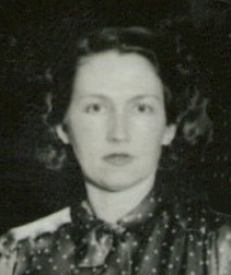 Esther Louise <i>Hodge</i> Cook