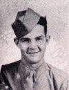 Sgt Derrell Dean Adams