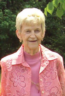 Patricia Ann Pat <i>Holloway</i> Anderson