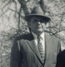 Henry Lyle Pemberton, Jr
