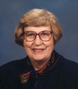 Elizabeth <i>Abeler</i> Stodola