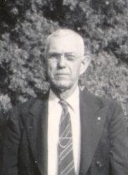 William Columbus Needham