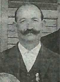 James J. Hacker