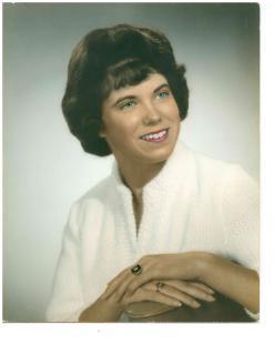 Mary Carolyn <i>Herring</i> Brown