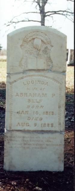Lucinda C Alabama Dubois