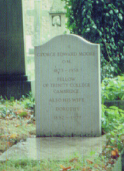 Dorothy Mildred <i>Ely</i> Moore