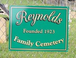 Janie Margaret <i>Marshall</i> Reynolds
