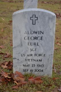 Aldwin George Eure