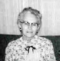 Blanche Lynch