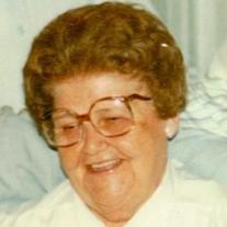 Ruth Susan <i>Murphy</i> Nunley