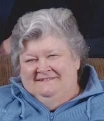 Judith Mae <i>Haskell</i> Armstrong