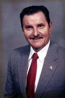 Clarence R. Buddy Antoine