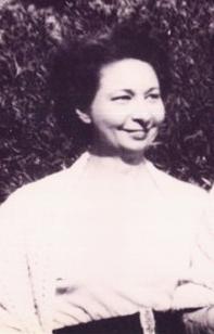 Nancy Lois Nannie <i>Parris</i> Bakken