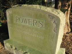 Evelyn <i>Crowell</i> Powers