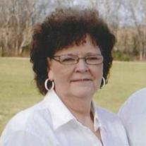 Mary Dolly <i>Howell</i> Akins Jernigan