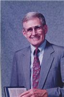 Gordon Donald Breighner, Sr