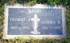 Thomas J. Barry