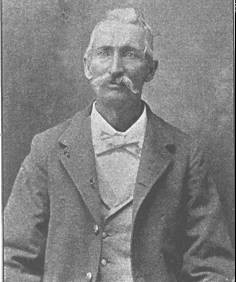George Richard Gautier