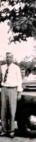Rev Andrew Cash Cobb
