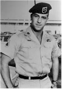 Sgt Robert Francis Scherdin