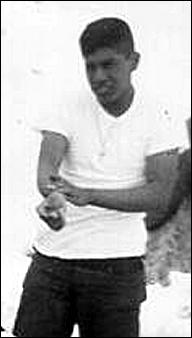 PFC David Luis Galan