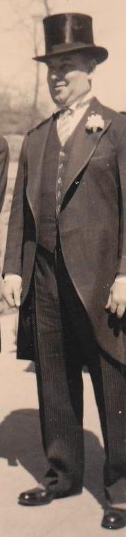 Walter J. Mc Gee