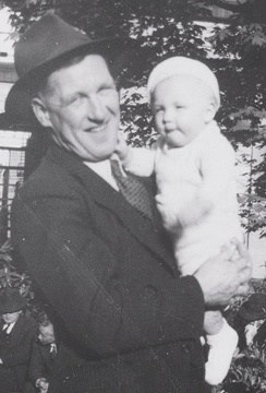 George Raspberry Haylett-Ellison