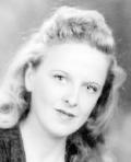 Doris Mae <i>Chisholm</i> Acosta