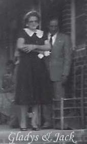 Gladys Opel <i>Hulsey</i> Rogers