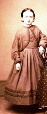 Clara A <i>Davidson</i> White