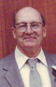 Melvin Snyder