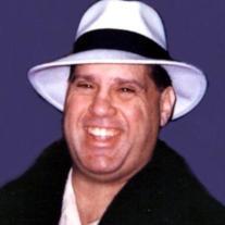 Rev Richard A. Andreozzi, Jr