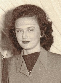 Edna Geraldine Gerry <i>Gay</i> Bencal