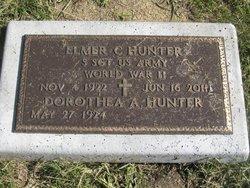 Elmer Charles Hunter