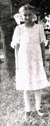 Evalene Naomi Dalzell