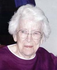 Gladys A <i>Norris</i> Elliott