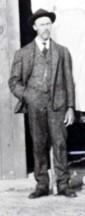 Levi Curtis