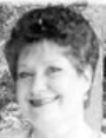 Margaret Ann Peggy <i>Simpson</i> Hayes